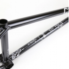 "Cult Corey Walsh 21.5"" Frame - Black"