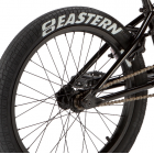 "2020 Eastern Javelin 20"" Complete Bike - Black"