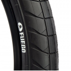 Fly Fuego Tire 18x2.20 - Black