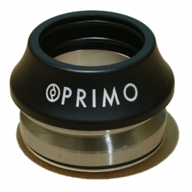 Primo Mid Integrated Headset - Black