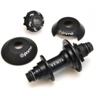 Primo ReMix Cassette V3 RHD 9T Female w/Guards - Black