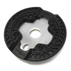 Primo Ominguard 28T Sprocket - Silver