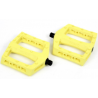 Primo Turbo Pedals - Yellow