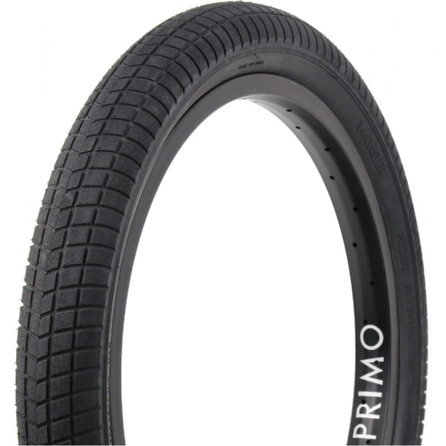 Primo V-Monster Puncture Resistant EPS 2.40 - Black