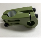 Subrosa Hold On Front Load Stem - Matte Army Green