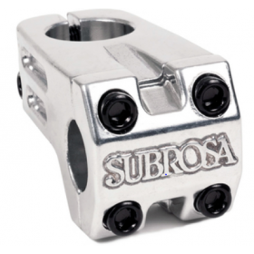 Subrosa Hold Tight Front Load Stem - Polished