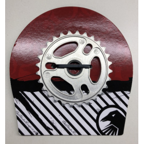 The Shadow Conspiracy Lighter Sprocket 28t - Silver