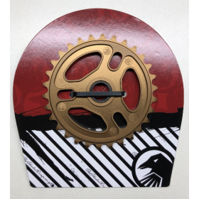The Shadow Conspiracy Lighter Sprocket 30t - Brown