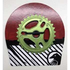 The Shadow Conspiracy Lighter Sprocket 30t - Lime Green