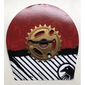 The Shadow Conspiracy Lighter Sprocket 23t - Brown