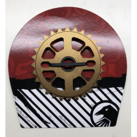 The Shadow Conspiracy Crow Lite Sprocket 28t - Brown