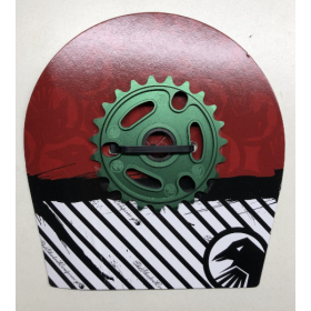 The Shadow Conspiracy Lighter Sprocket 23t - Green