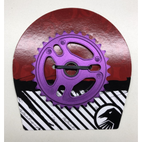 The Shadow Conspiracy Lighter Sprocket 30t - Purple
