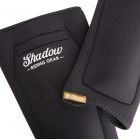 Shadow Shinners Shin Guards Small/Medium - Black
