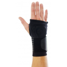 Shadow Revive Right Wrist Support - Black