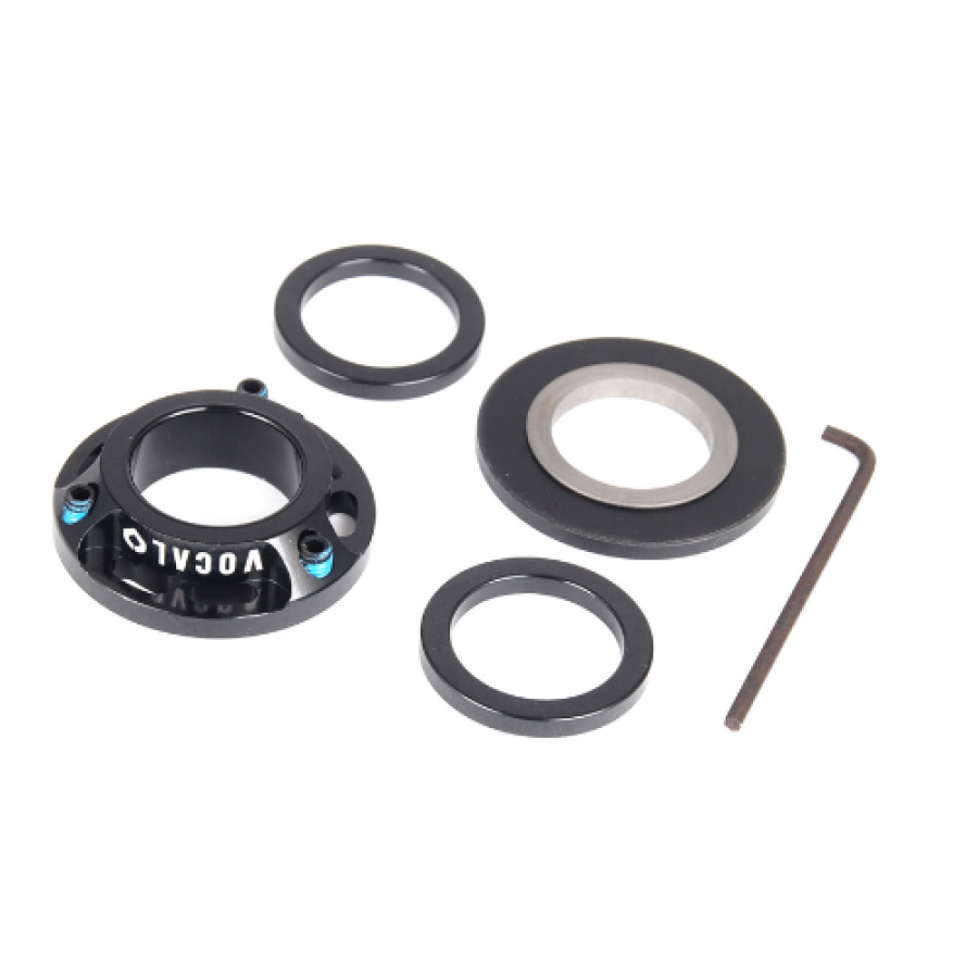 Vocal Vice Mid DRS Upgrade Kit 22mm - Black