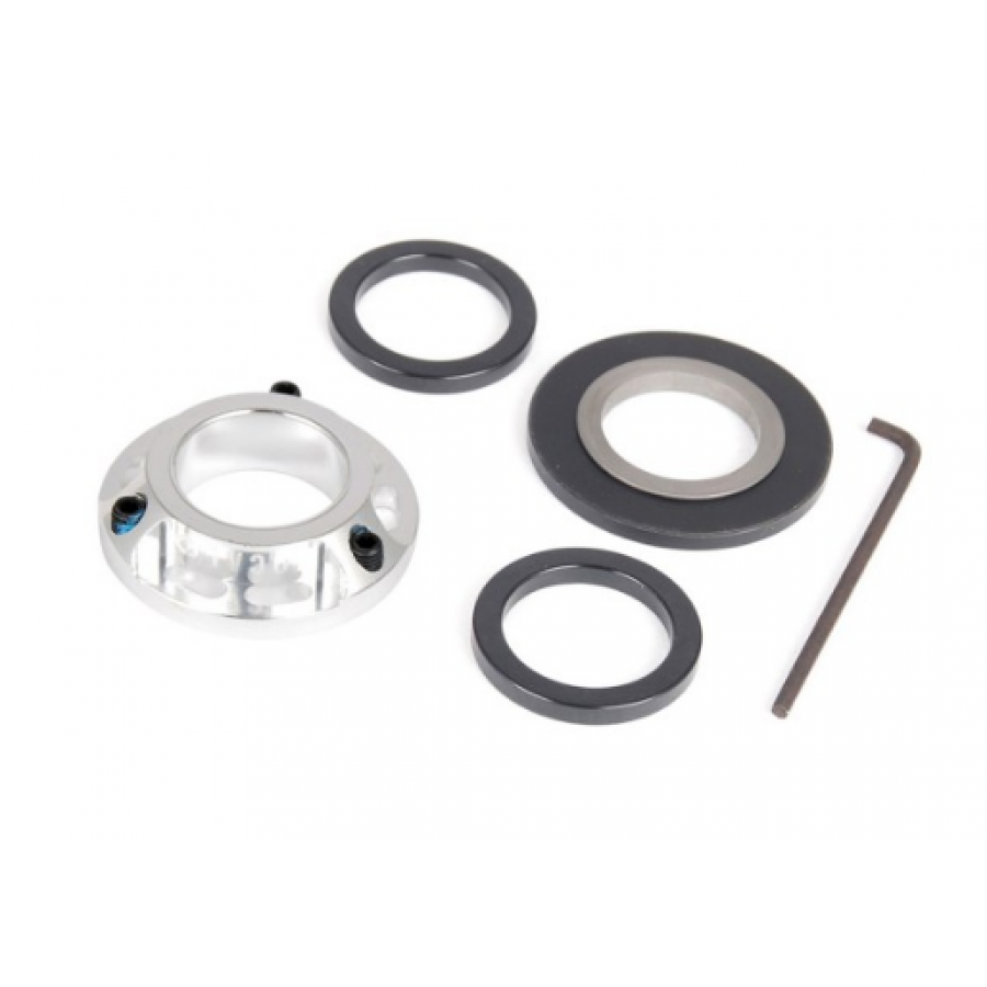 Vocal Vice Mid DRS Upgrade Kit 19mm - Polished