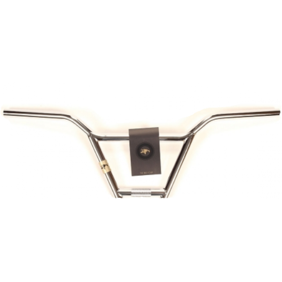 "Animal Foursome 9.00"" Handlebar - Chrome"