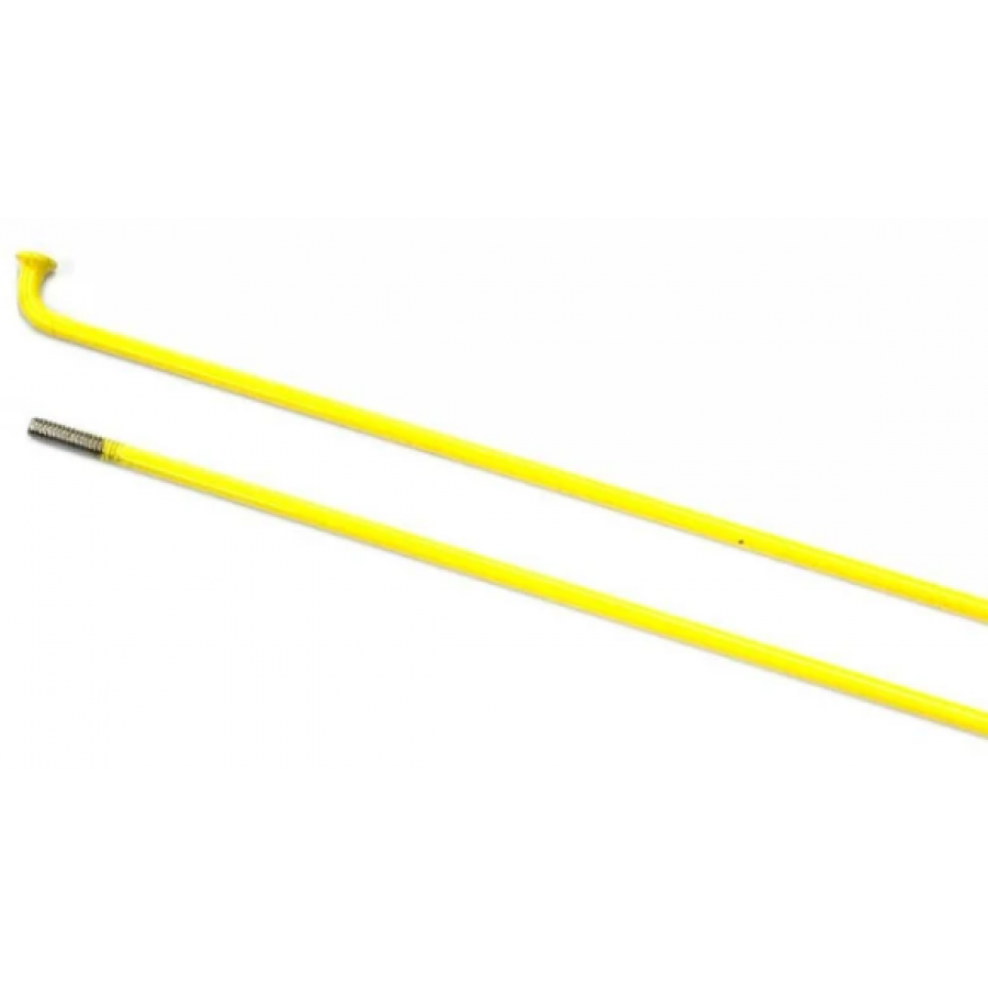 Sputnic Spokes (50 Per Pack) 184 - Yellow