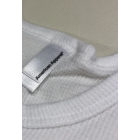 Fremont Long Sleeve Thermal Large - White