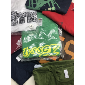 10 Pack of Assorted Small Tee's