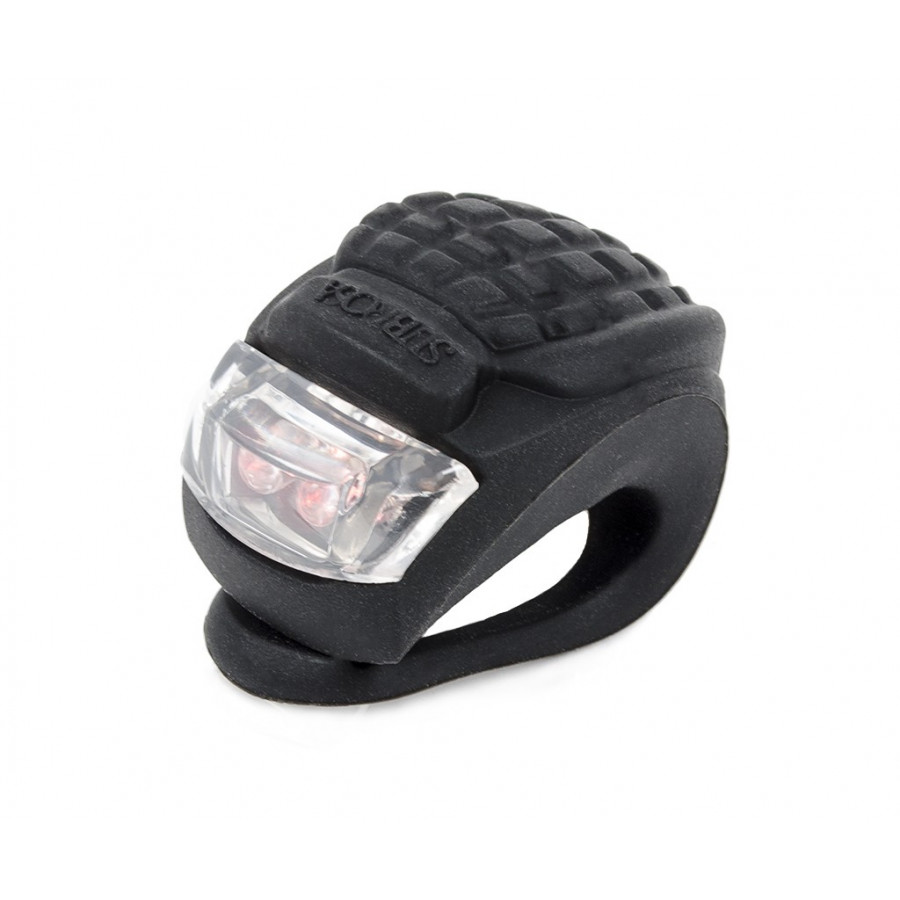 Subrosa Combat Light Rear - Red Bulb