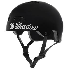 Shadow Classic Helmet XXL - Matte Black